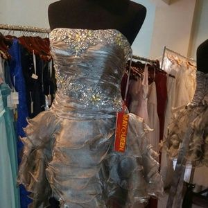 NWT Party dresses